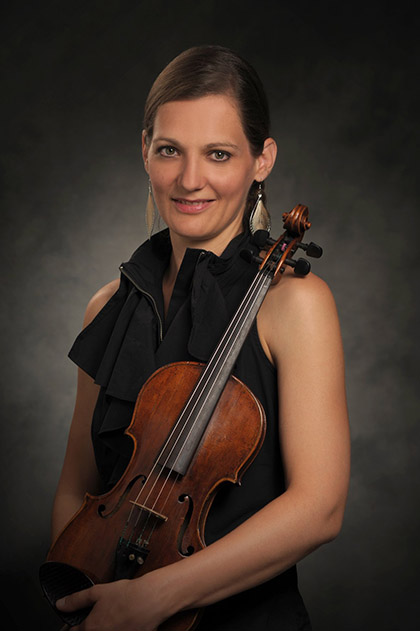 Violinist in Toronto - Events or Lessons
